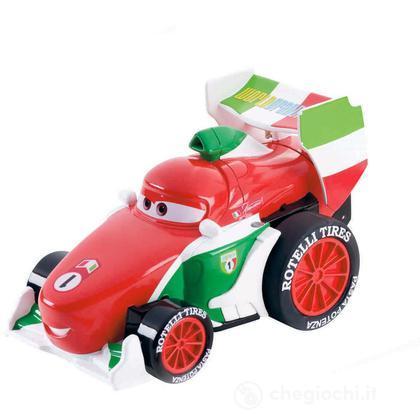 Francesco Bernoulli – Cars 2 caricaimpenna (W7188)