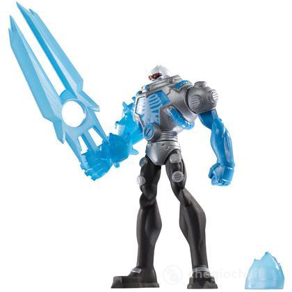 Mr. Freeze - Batman missione power attack (X2301)