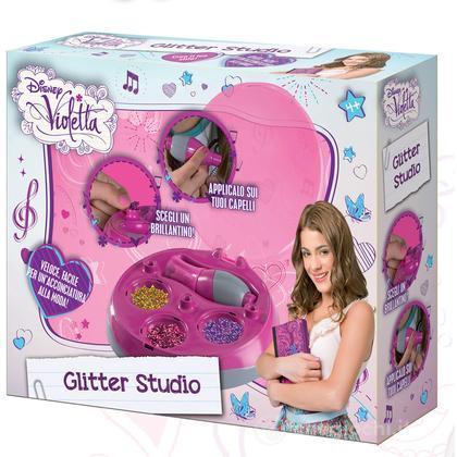 Glitter Studio Violetta