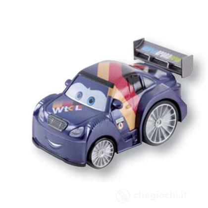 Max Schnell – Cars 2 caricaimpenna (W7189)