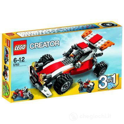 LEGO Creator - Auto del deserto (5763)