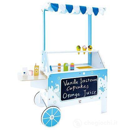 Carretto dei gelati (E3139)