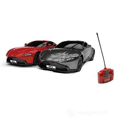 Aston Martin Vantage Scala 1:24