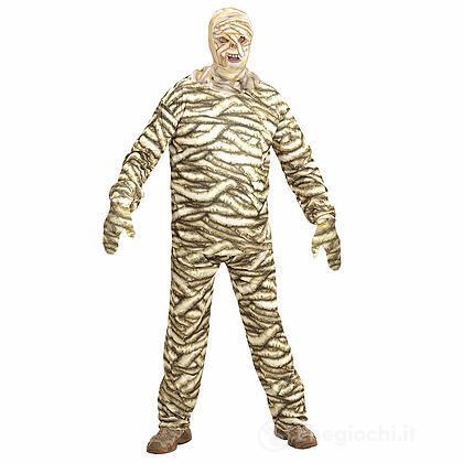 Costume Adulto Mummia S