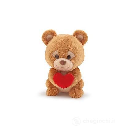 Orsetto I love you XS cuore (51281)