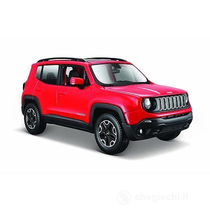 Jeep Renegade 1/24 (531282)