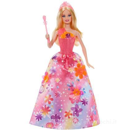 La Principessa Alexa – Barbie e il Regno Segreto (CCF70)