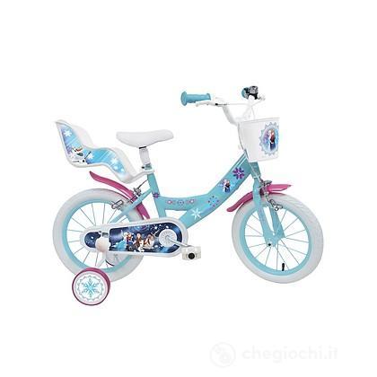 Bicicletta Bambina 3 Anni Frozen