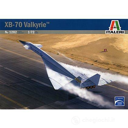 Aereo XB-70 Valkyrie (1282)