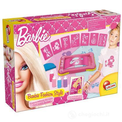 Barbie Fashion Style (42821)