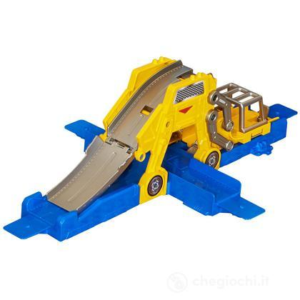 Hot Wheels Track Builder (BGX77)