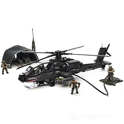 Elicottero Black Copter (DPB60)
