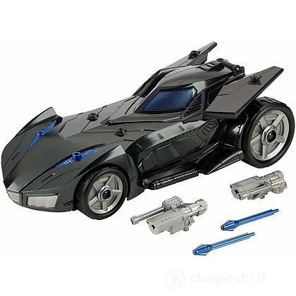Batmobile Justice League Veicolo 30 cm (FVM60)