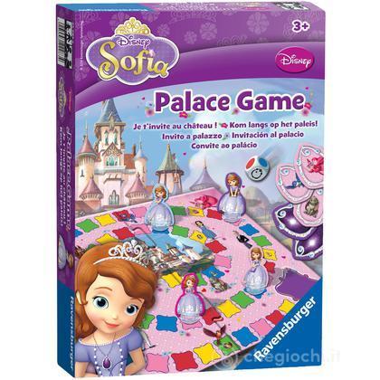 Disney Sofia Invito a palazzo (22283)