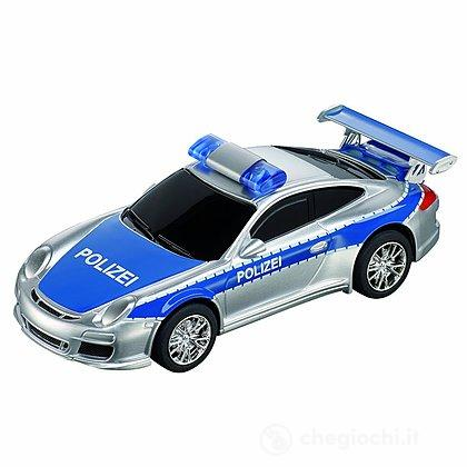 "Auto pista Carrera Porsche 997 GT3 ""Polizei"" (20061283)"