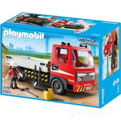 Camion (5283)