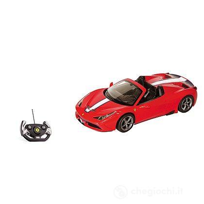 Radiocomando Ferrari Special 458 (63283)