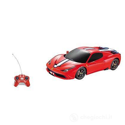Radiocomando Ferrari 458 Special (63284)