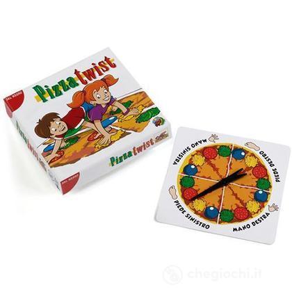 Travel pizza twist 56284