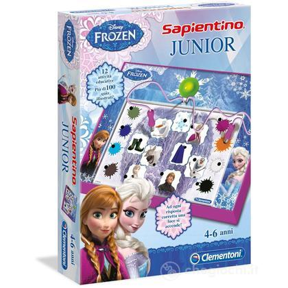 Sapientino Junior Frozen