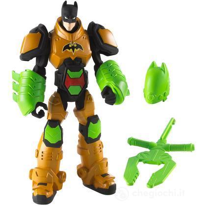Batman missione power attack Toxic Containment (X2306)