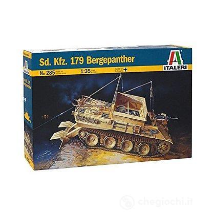Carro Armato Sd. Kfz. 179 Bergepanther 1/35 (IT0285)