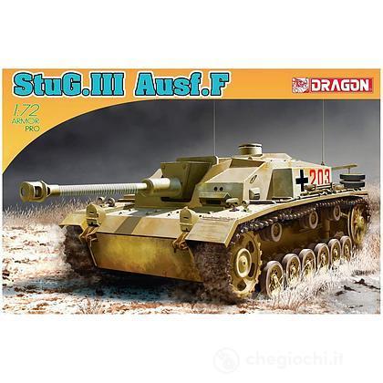 Carro Armato STUG. III AUSF. F 1/72 (DR7286)