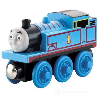 Veicolo Thomas Small - Wooden Railway (Y4083)