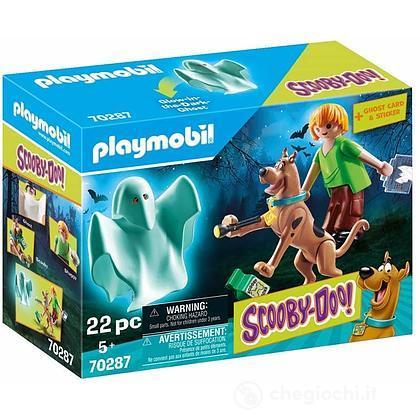 Scooby-Doo! Scooby & Shaggy (70287)