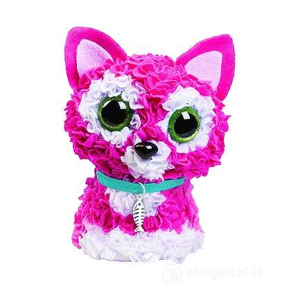 Plushcraft Kitty Gatto 3D (72889)