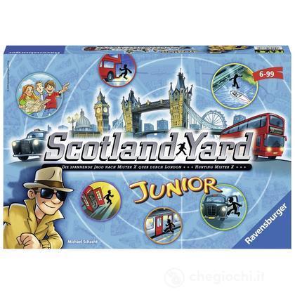 Scotland Yard Junior (22289)