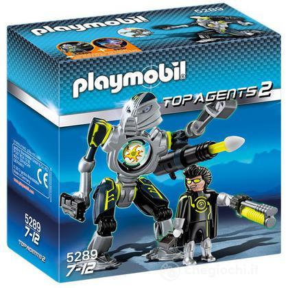 Robot dei mega masters (5289)