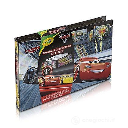 Valigetta dell'Artista Disney Cars 3 (04-0290)