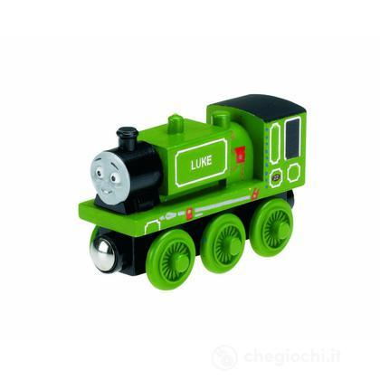 Veicolo Luke Small - Wooden Railway (Y4087)