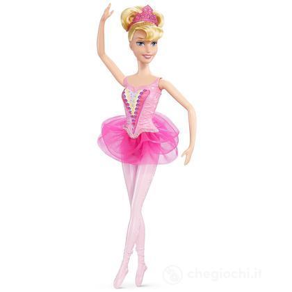 Bella addormentata - Disney Princess Ballerina (CGF32)