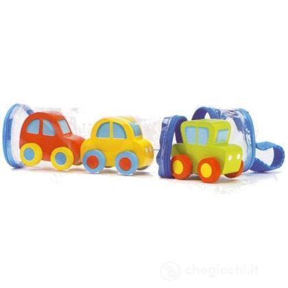 3 automobiline