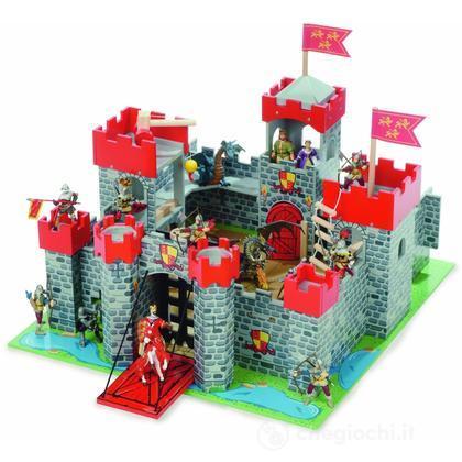 Castello Cuor di Leone (TV290)