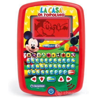 Computer Kid Mickey Pad (122900)