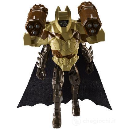 Batman il cavaliere oscuro corazzato Wing Armor ( W7193 )