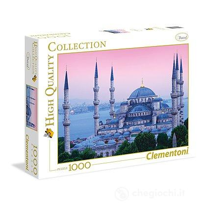 Istanbul 1000 pezzi High Quality Collection (39291)