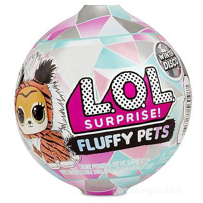 LOL Surprise Fluffy Pets (LLU86000)
