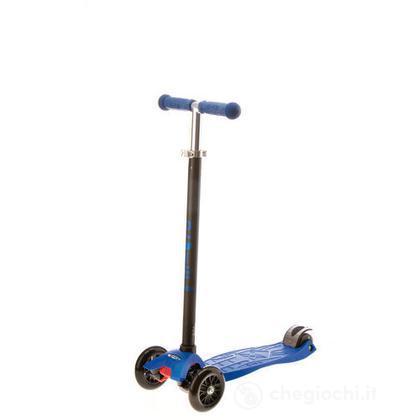 Monopattino Micro maxi blu