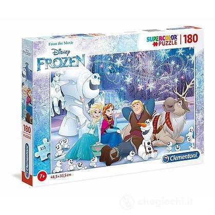 Frozen 180 pezzi (29292)