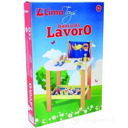 Banco Lavoro L (HJD93688)