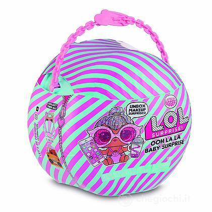 LOL Surprise Mega sfera Ooh La La Baby (LLU87000)