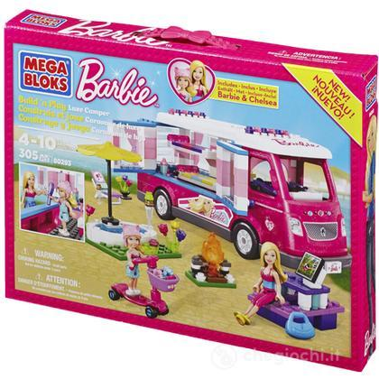 Barbie Camper de Luxe (80293U)