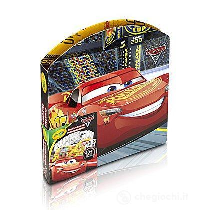 Valigetta Creativa Disney Cars 3 (04-0293)
