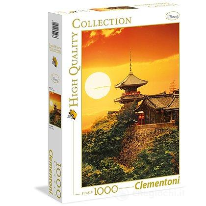 Kyoto, Japan 1000 pezzi High Quality Collection (39293)
