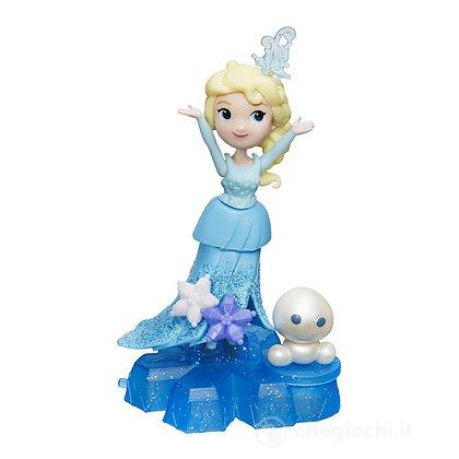 Frozen Small Doll Elsa pattinatrice