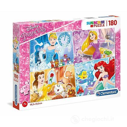 Princess 180 pezzi (29294)